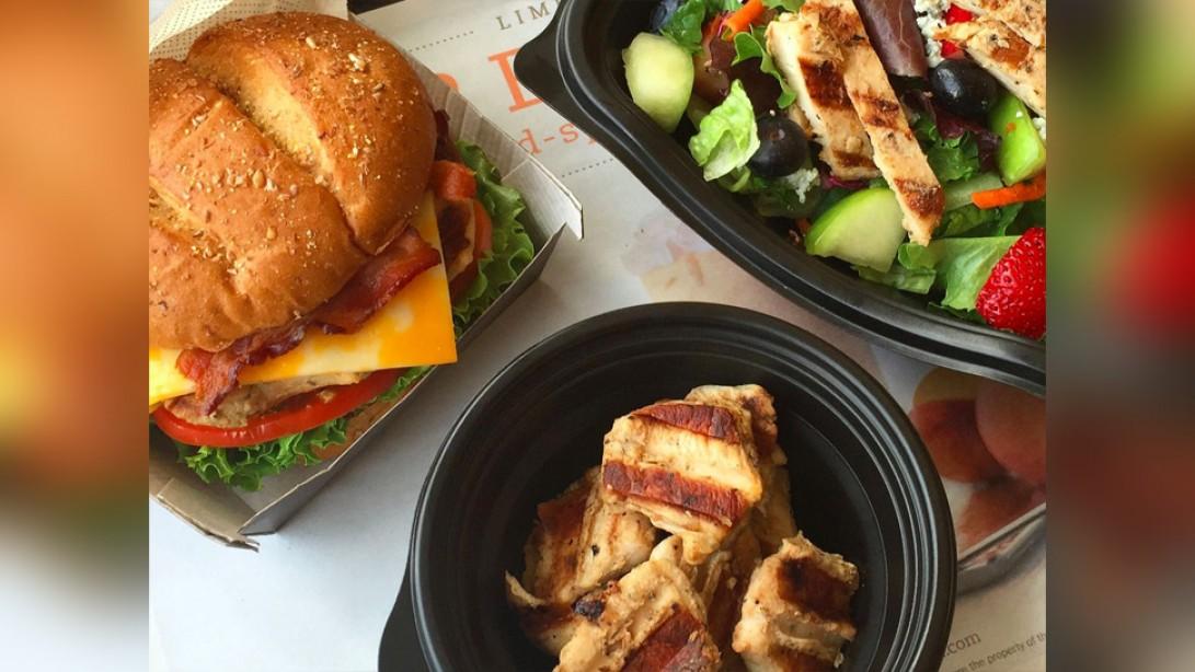 Fast-Food Shakedown: Chick-Fil-A