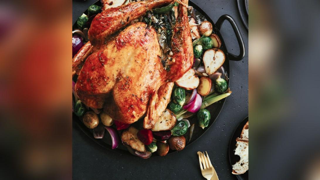 1 Food, 5 Ways: Chicken
