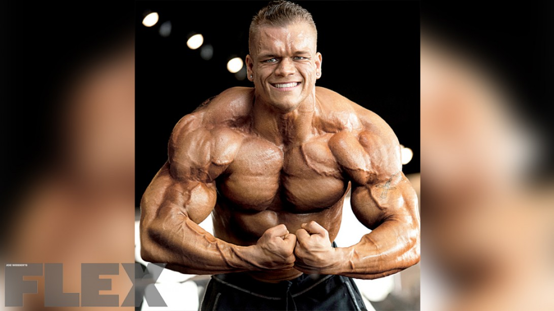 Remembering Dallas McCarver