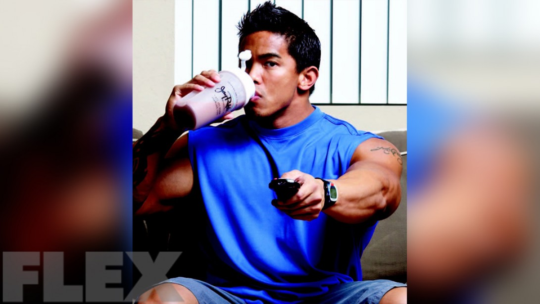 8 Nutrition Tips for Hardgainers
