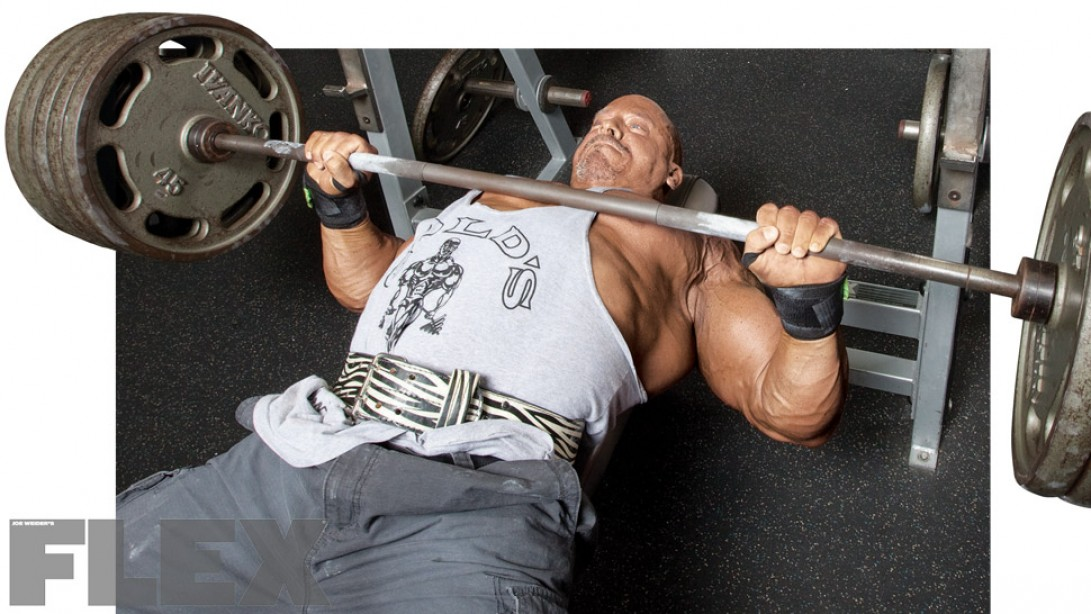 A Training Style to Increase Your Strength
