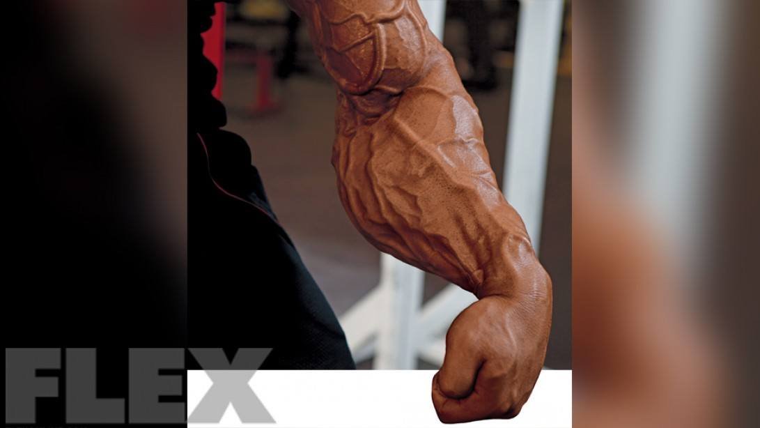 Four Strategies to Muscle Up Your Forearms