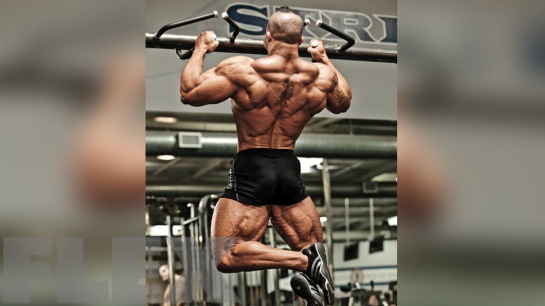 Bad Shoulders or Low Testosterone?
