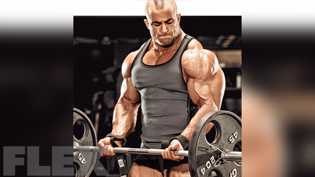 Tips to Target Your Biceps