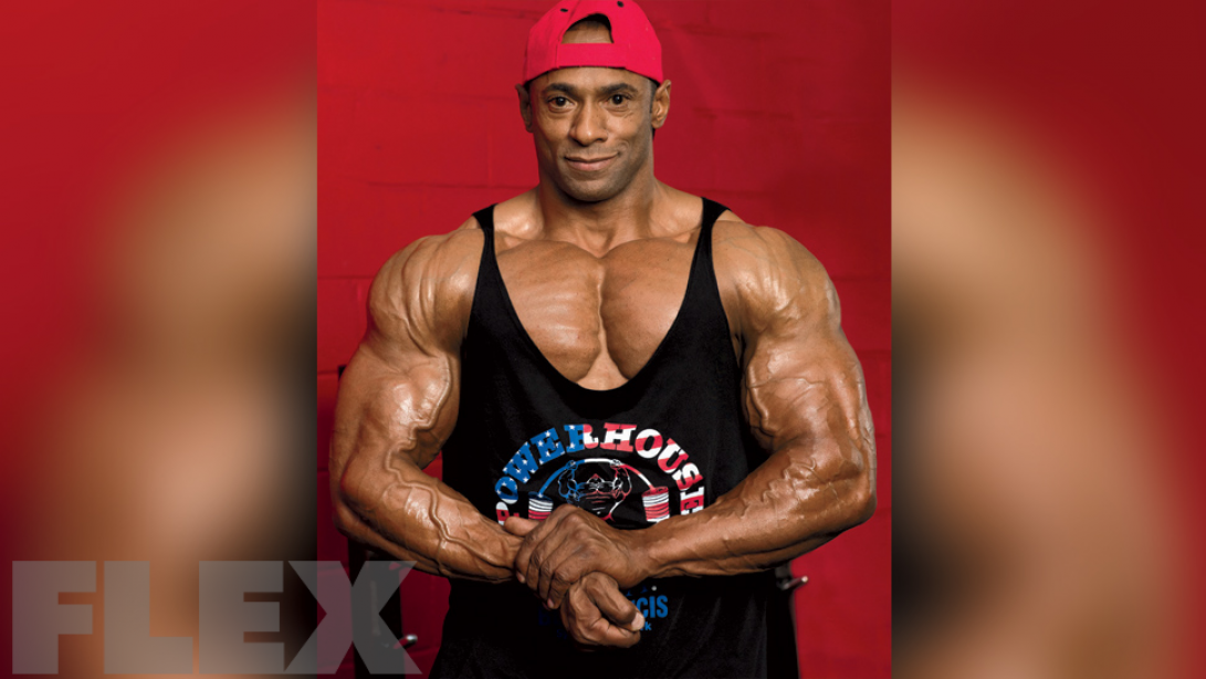 The Physique Architect: Three-Point Plan