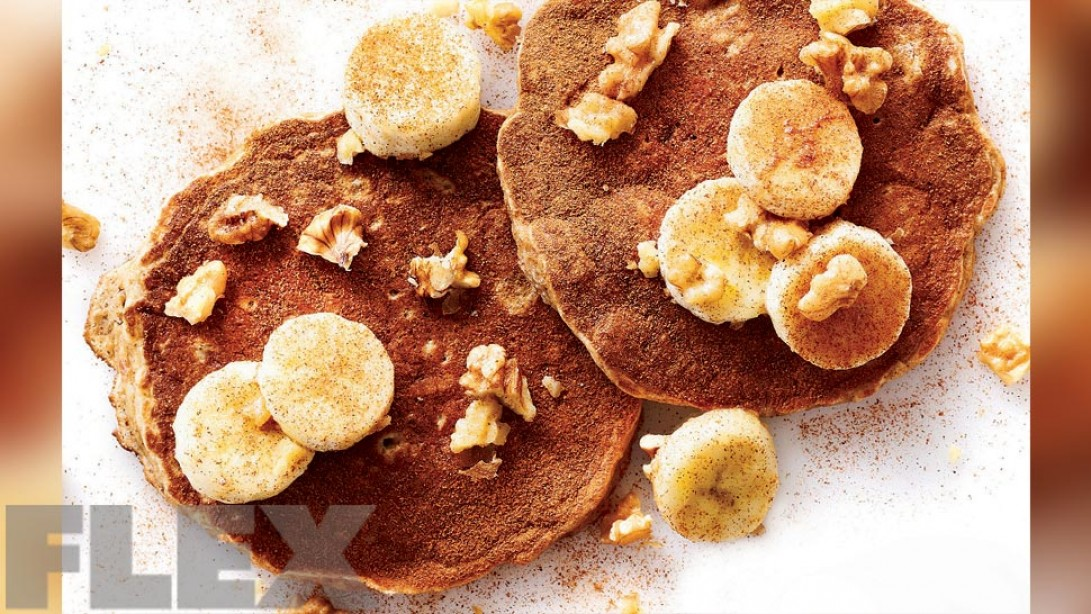 Five Bodybuilder-Approved Peanut Butter Treats