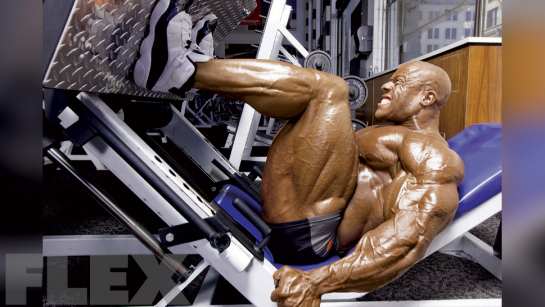 5 Training Facts Every Bodybuilder Should Know