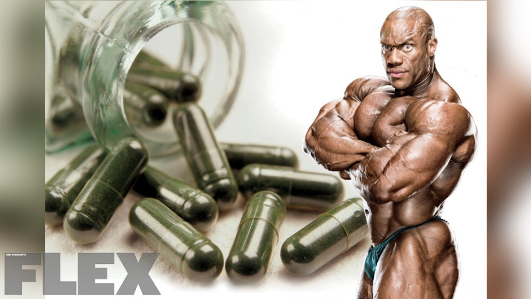 Supplement Stacking 101