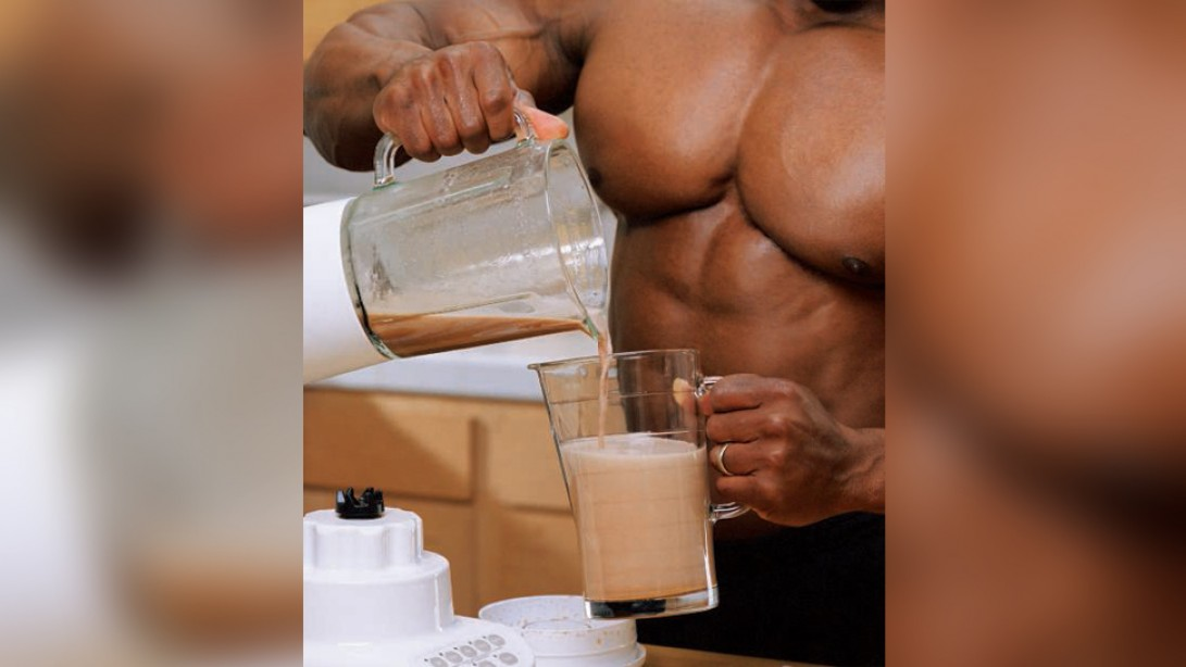 The Simple Facts of Whey VS. Casein