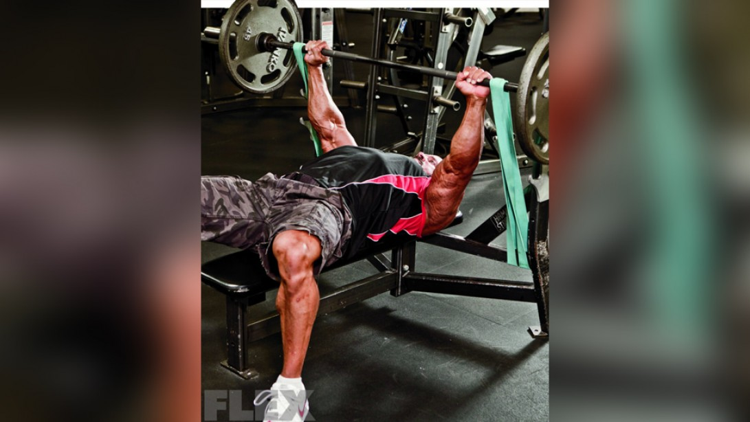 Double Your Explosive Power with Bands