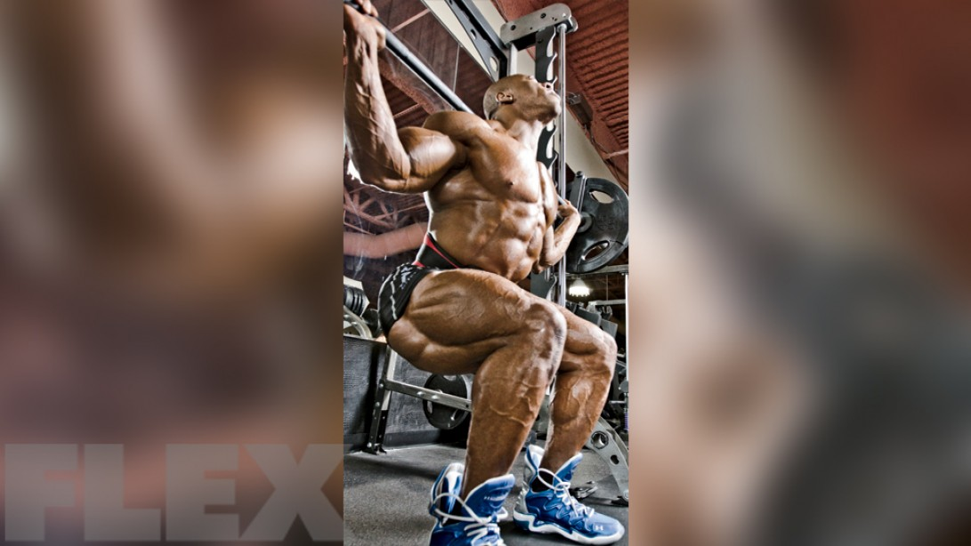 "Is There a ""Best"" Way to Squat?"