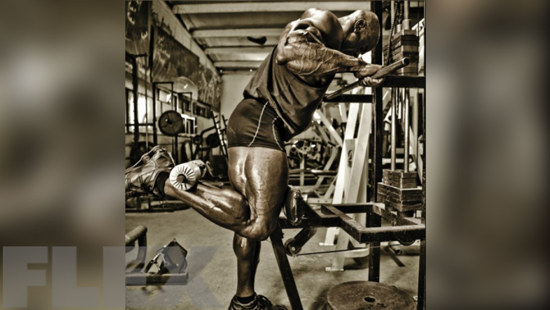 Giant Gains with Giant Sets