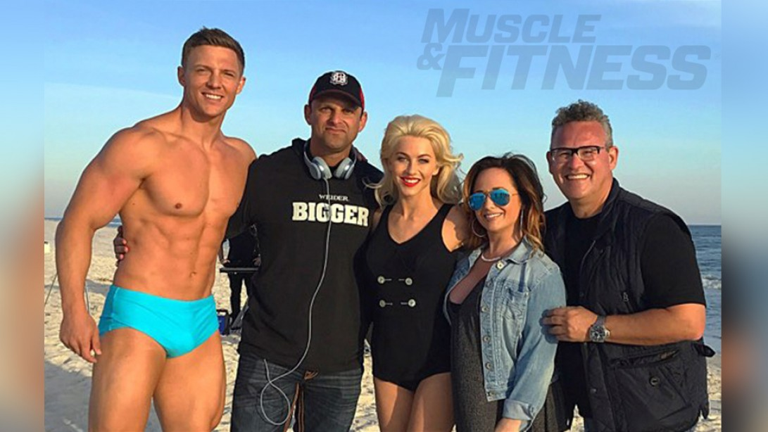 "Joe Weider Movie ""Bigger"" Closing In On Release Announcement"