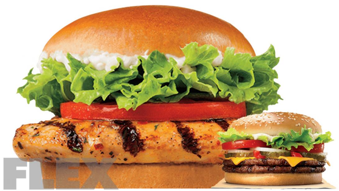 Fast-Food Shakedown: Burger King