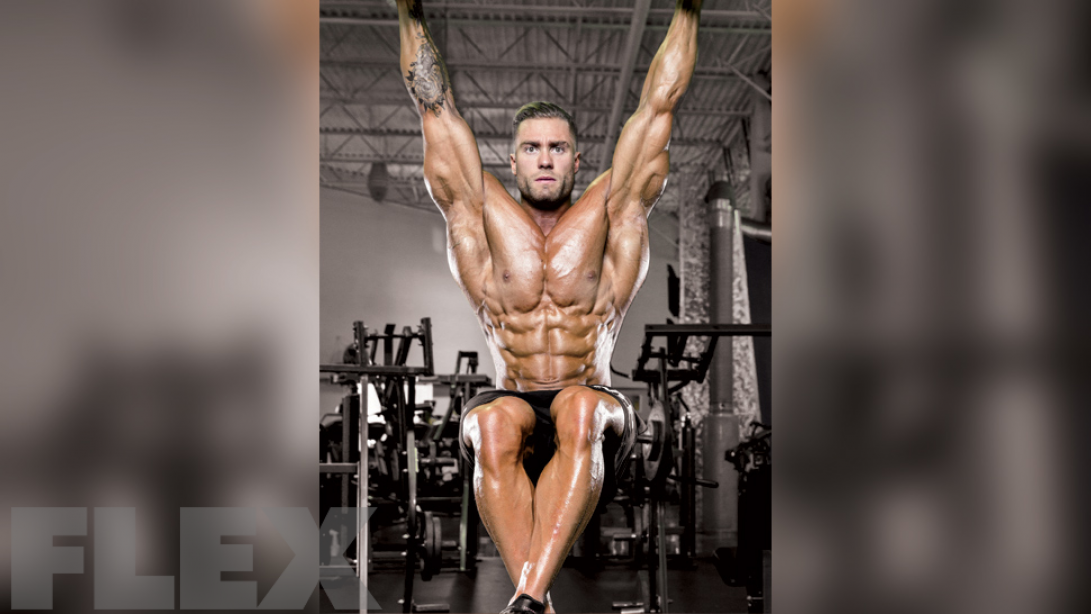 Ab-Solutely Ripped
