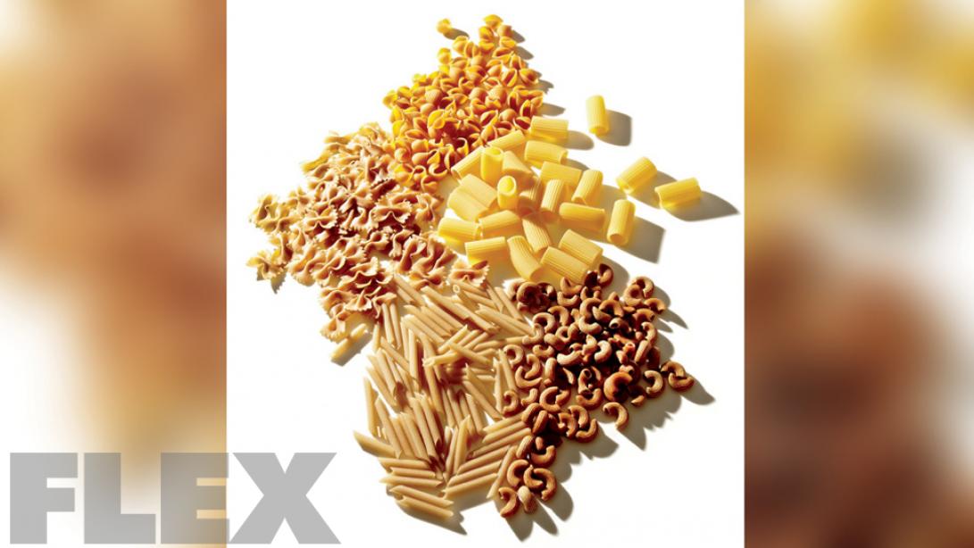 5 Healthy Pasta Alternatives