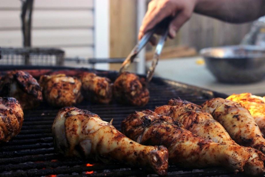 Five of the Wildest Gameday Foods from Around the World