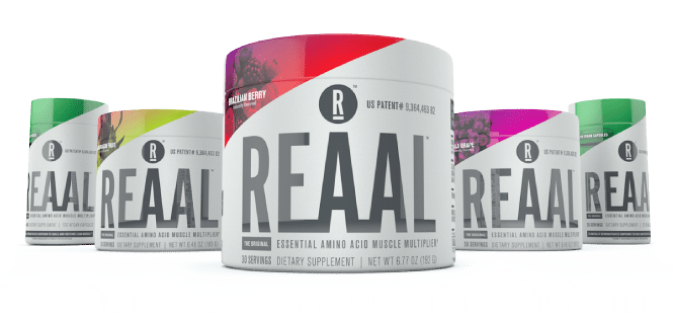 The Essential Amino Acid Revolution Has Begun [Press Release]