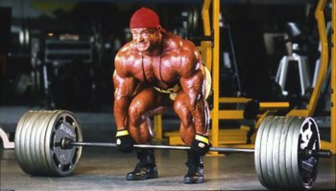 DEADLIFTS, DISSECTED