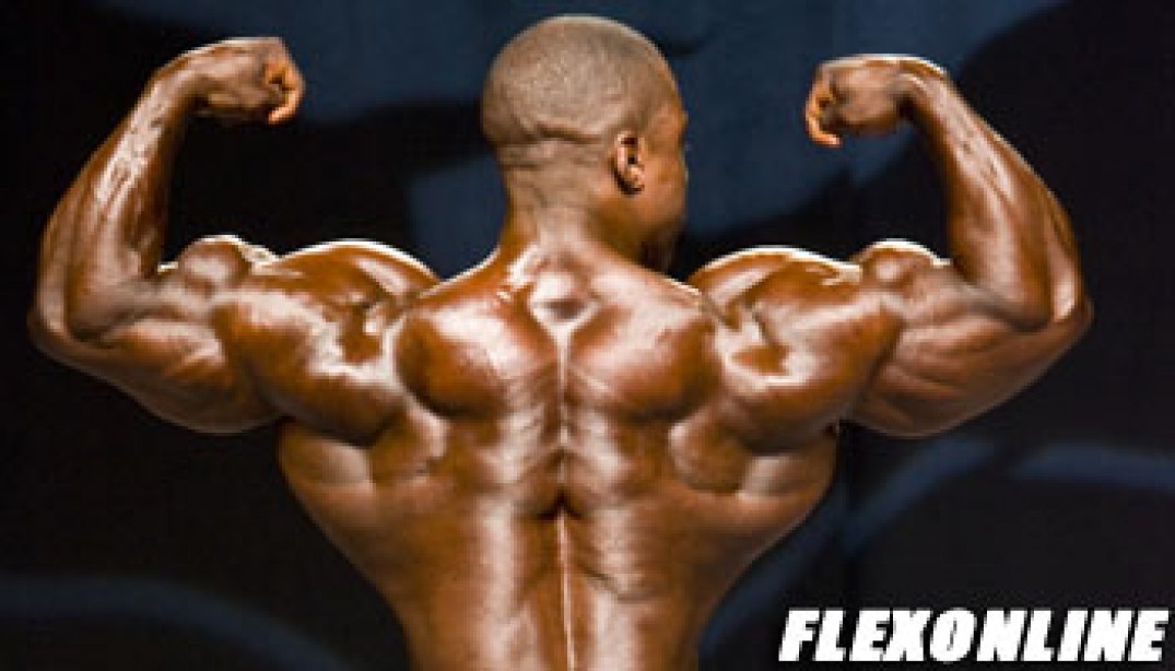 FLEXONLINE INTERVIEW: MELVIN ANTHONY