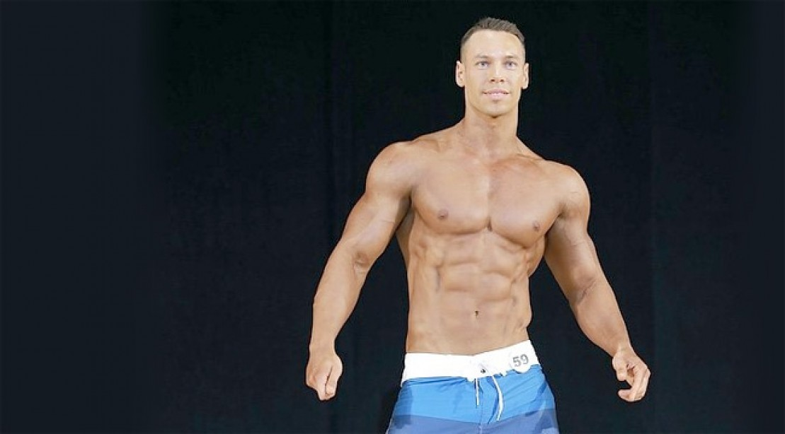 IFBB Powerhouse Classic Results and Scorecards