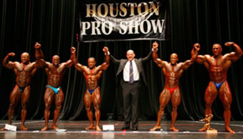 2008 HOUSTON PRO FINALS
