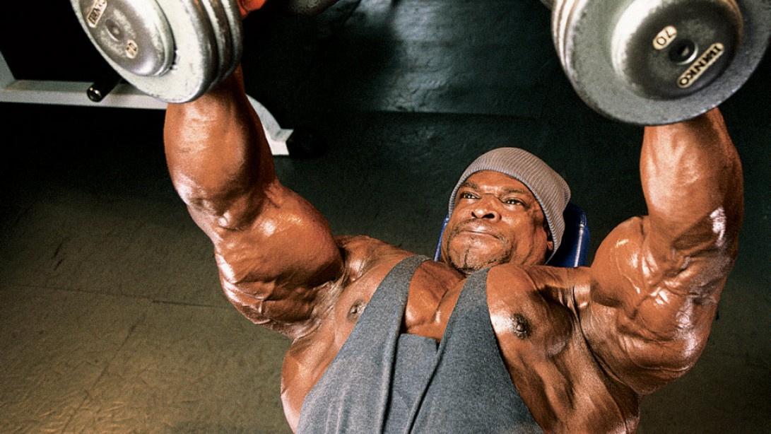 Mix Up Your Training for Strength Gains