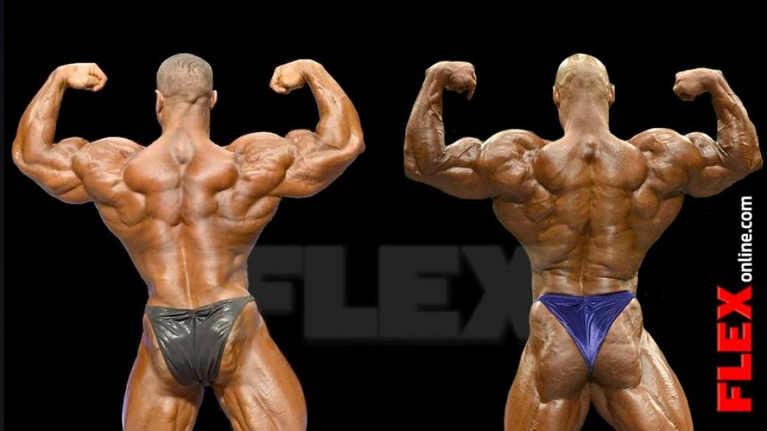 Morel vs Centopani for 2013 Tampa Pro