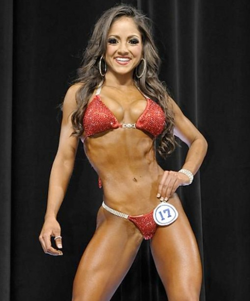 Women's Bodybuilding, Figure, Physique and Bikini Preview - Tampa Pro 2012