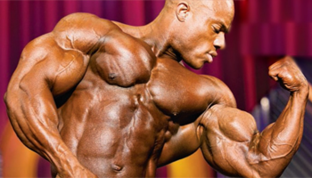 How to Create Big Lower Biceps for Massive Arms