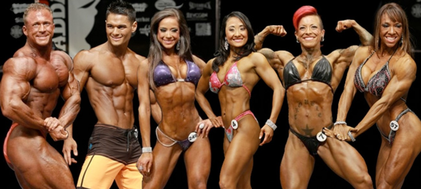 2013 NPC Jr USA Review and Results