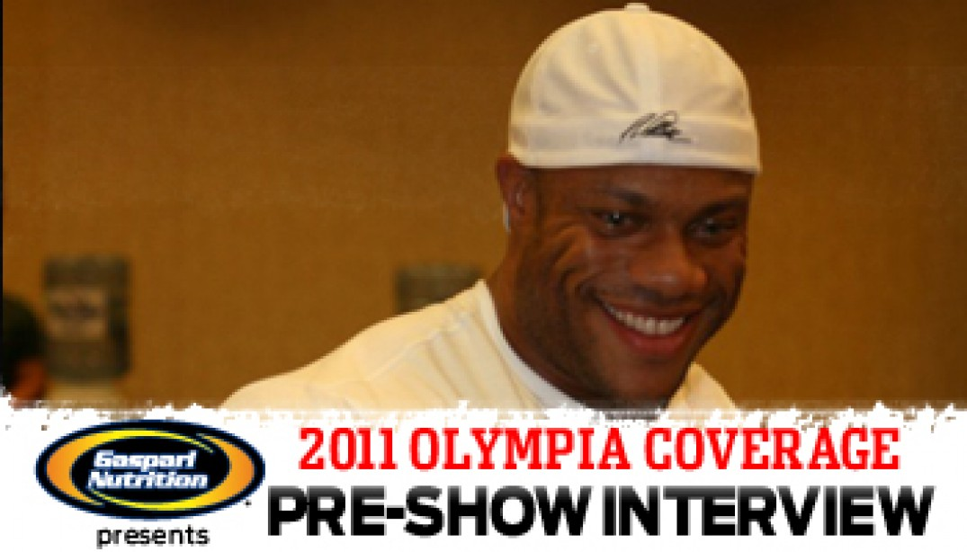INTERVIEW WITH PHIL HEATH