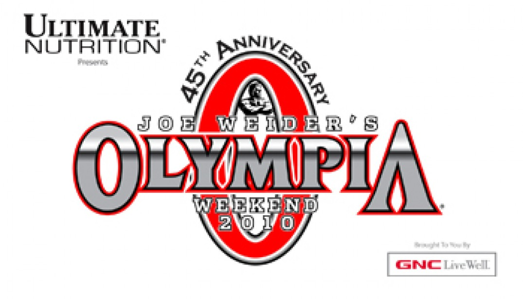 THE OLYMPIA IS MOVING!