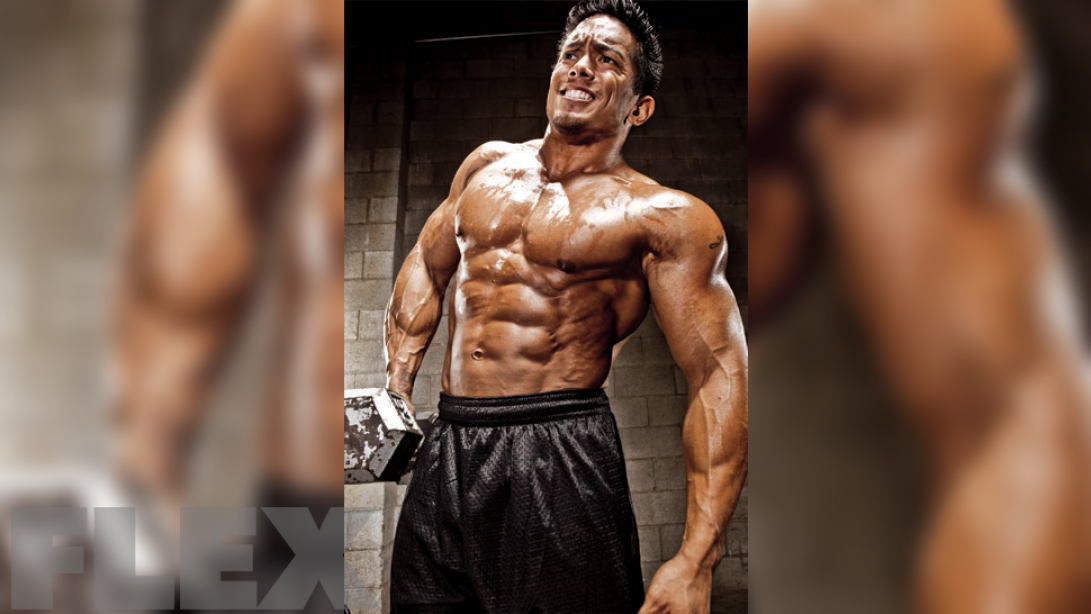 Frame Your Abs With Ripped Obliques Muscle Fitness