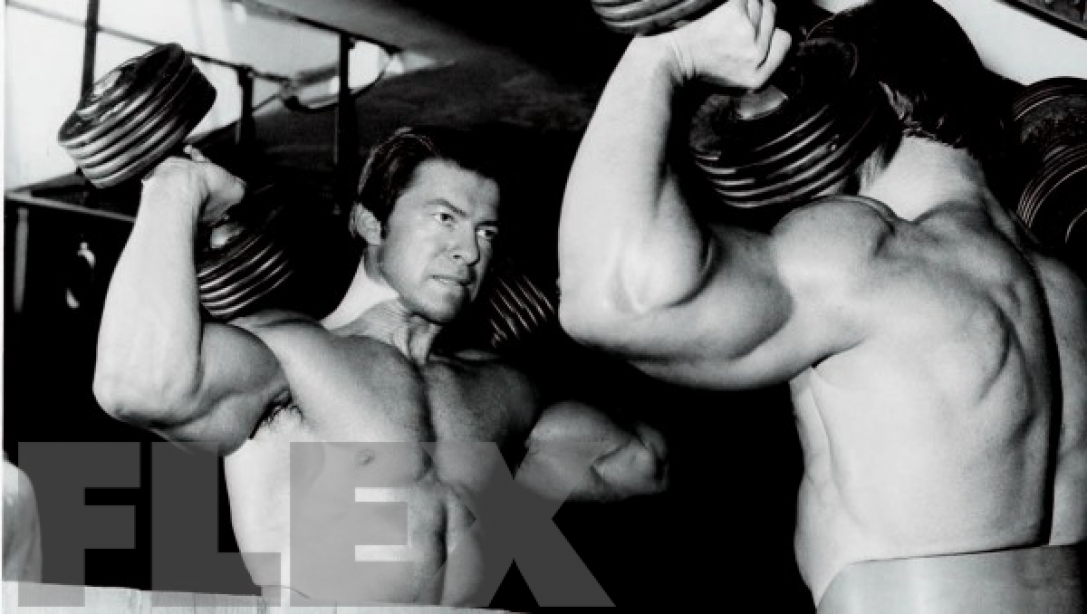 Six Shocking Approaches to Shoulder Training