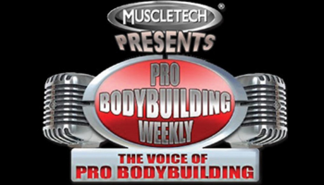 PBW Begins Olympia Preview Series