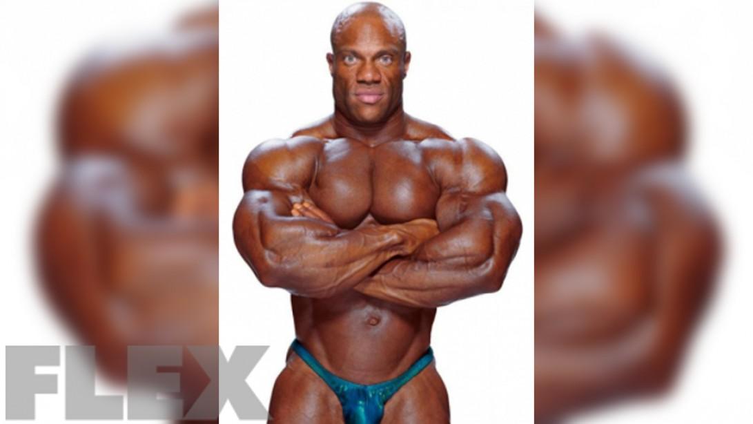 Your Bodybuilding Dream
