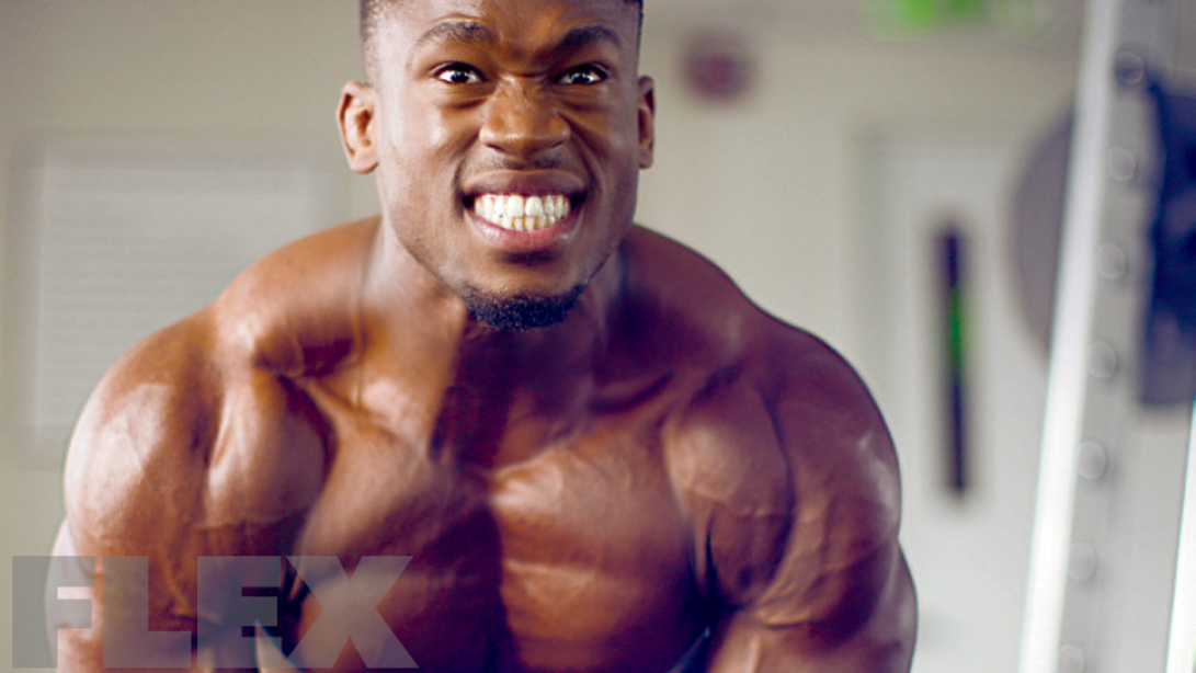 Stay Lean and Muscular Year-Round