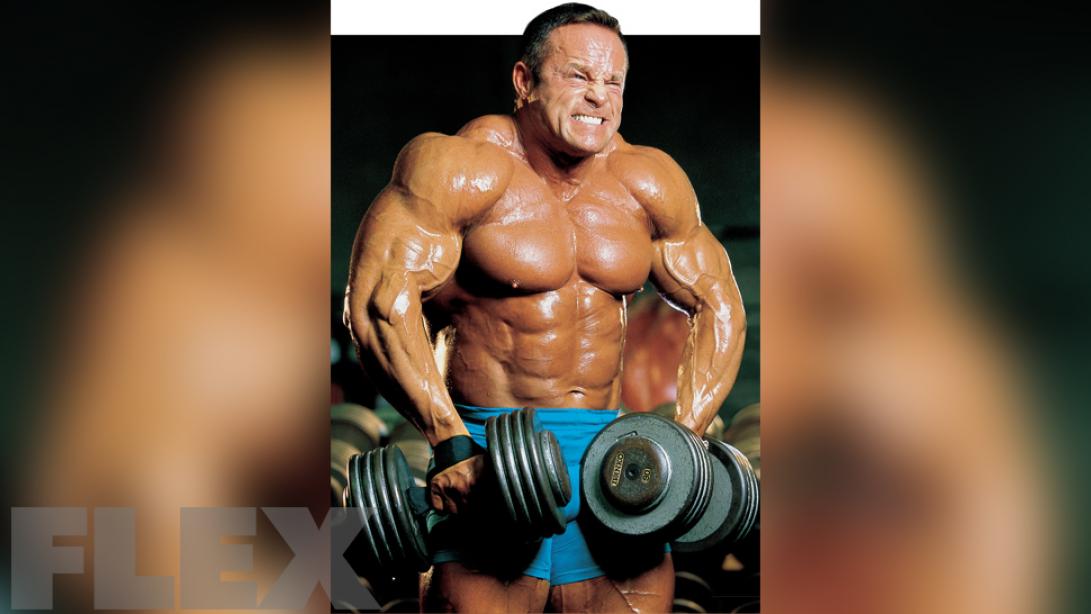 Retro Athlete: Porter Cottrell