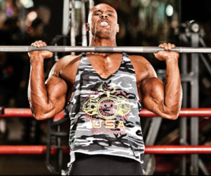 Training Tips for Your Next Workout: Power Pause