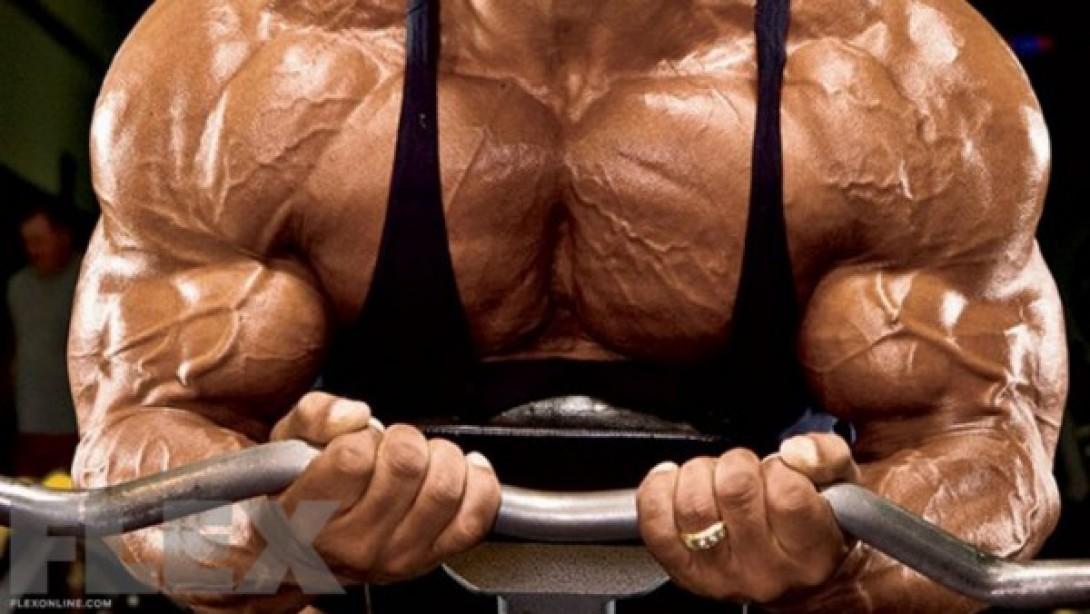 10 Biggest Axioms of Bodybuilding
