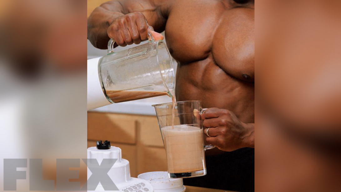 Protein Rules