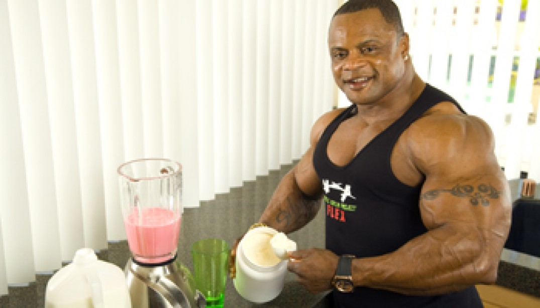 70 WAYS TO EAT FOR MUSCLE - PART 4