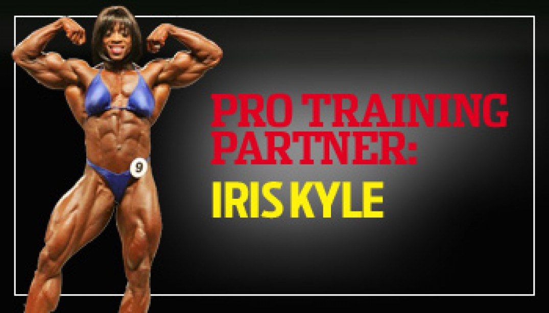 KYLE: LUNGES OVER EXTENSIONS