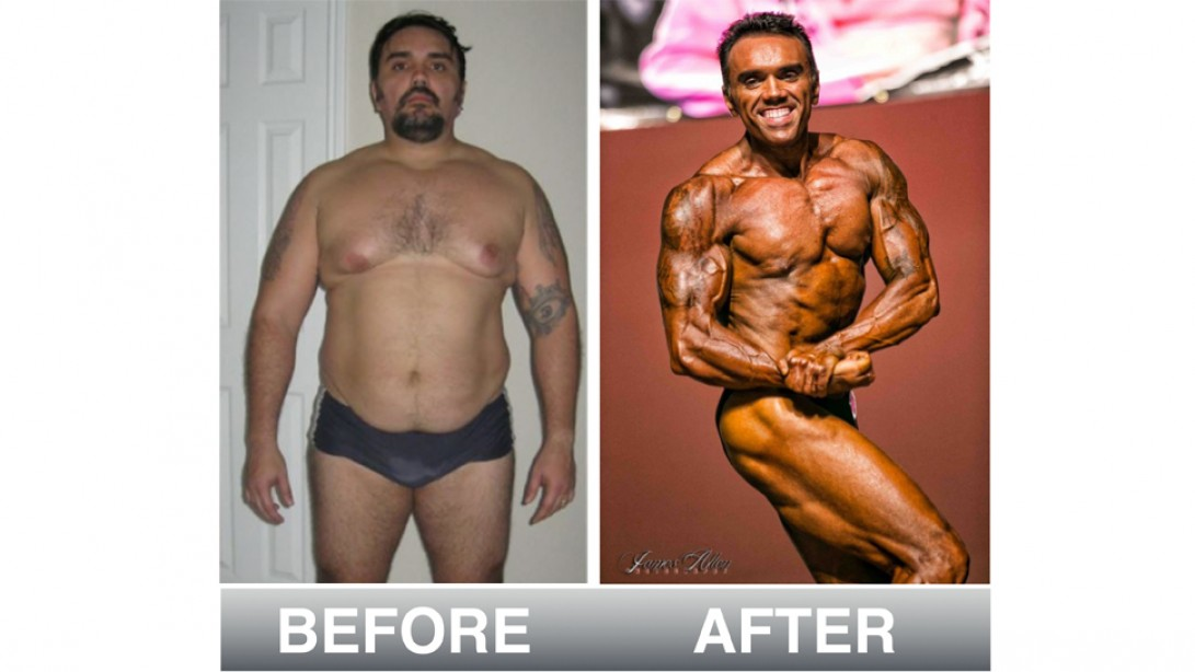 Transformation of the Month: Achieving the Dream