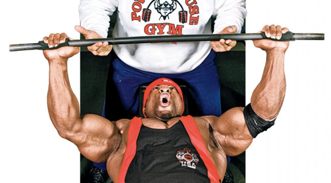 Train Better: Ideal Reps and Rest