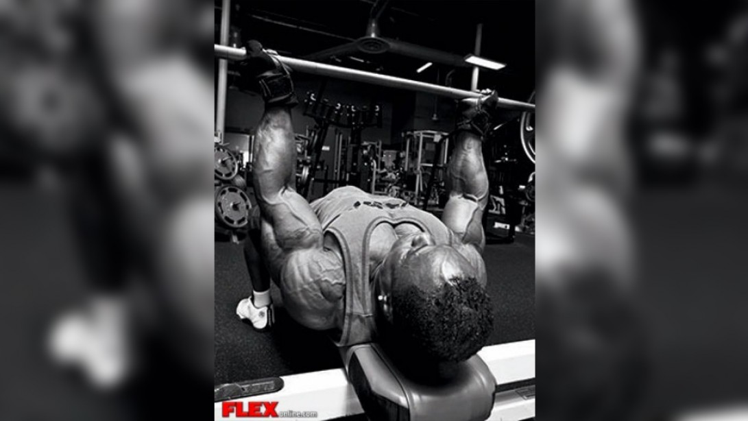 Incline vs. Reverse Grip Bench Press