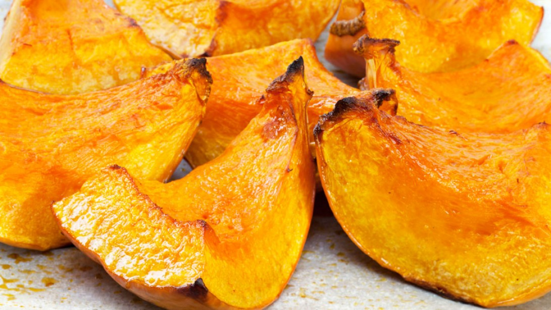 Use Pumpkin to Lean Out or Bulk Up