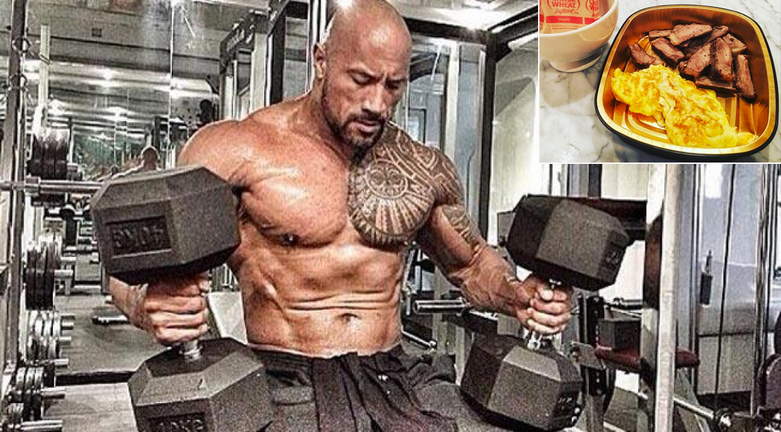The Rock is Ready for 'Furious 8'