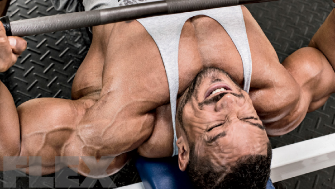 Bench Presses vs. Decline Bench Presses
